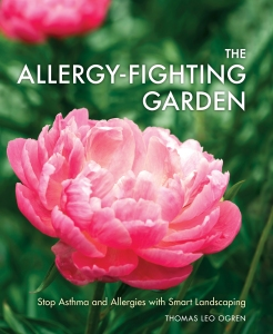 Allergy-Fighting Garden, cover